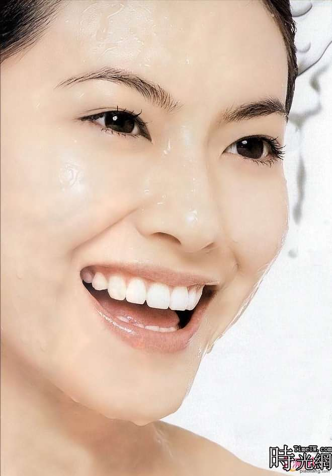 全瓷牙修復牙齒 讓你笑口常開