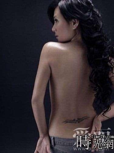 背部吸脂 吸脂塑身擁有精緻美背